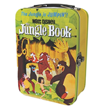 Póster The Jungle Book 146465