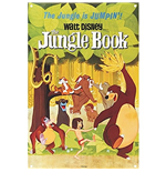 Póster The Jungle Book 146477