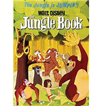 Póster The Jungle Book 146478