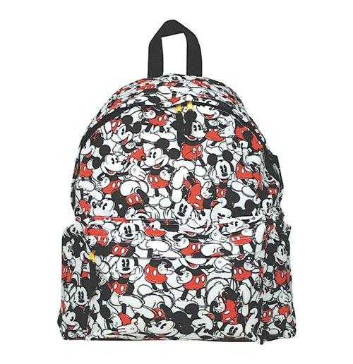 Mochila Mickey Mouse 146499 Por Tan S 243 Lo 27 75 En