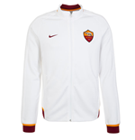Chaqueta AS Roma 2015-2016 (Blanco)