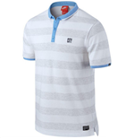Polo Manchester City FC 2015-2016 (Blanco)