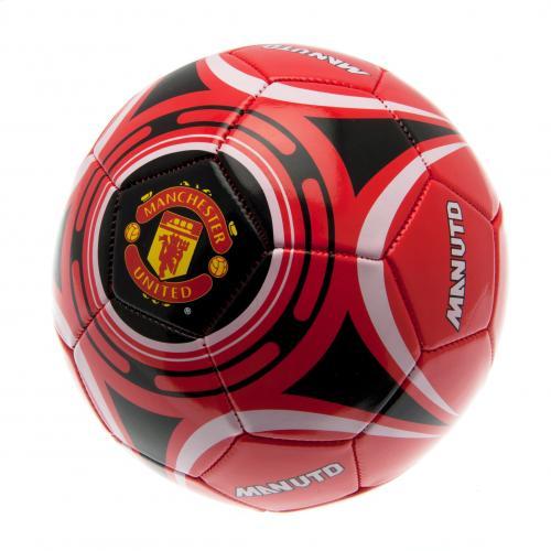 Compra Pelota Fútbol Manchester United FC Original b991a48b597e3