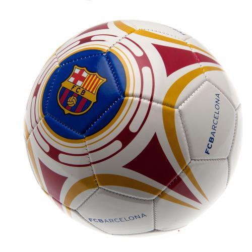Pelota Fútbol FC Barcelona Original  Compra Online en Oferta 54a831fcd86