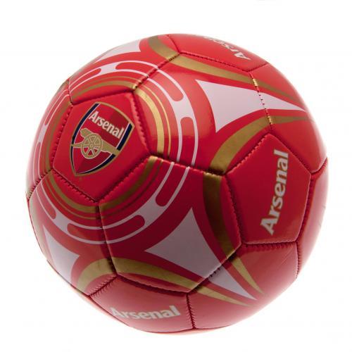 Pelota Fútbol Arsenal Original  Compra Online en Oferta 555f56b6fb0dd