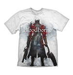 Camiseta Bloodborne 146674