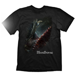 Camiseta Bloodborne 146683