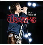 Vinilo Doors (The) - Live At The Bowl' 68 (2 Lp)