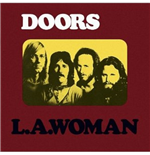 Vinilo Doors (The) - L.a. Woman