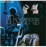 Vinilo Doors (The) - Absolutely Live (2 Lp)
