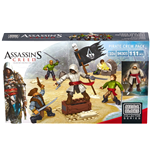 Lego y MegaBloks Assassins Creed 146720