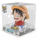 Mini Hucha One Piece - Luffy
