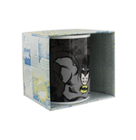 Mini Taza Batman - Batman Punch