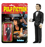 Pulp Fiction ReAction Figura Wave 2 The Wolf 10 cm