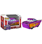 Cars POP! Disney Vinyl Figura Ramone 9 cm