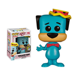 Hanna Barbera POP! Animation Vinyl Figura Huckleberry Hound 10 cm