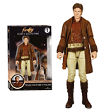 Firefly Figura Legacy Collection Malcolm Reynolds 15 cm