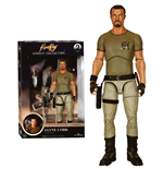 Firefly Figura Legacy Collection Jayne Cobb 15 cm
