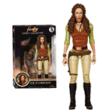 Firefly Figura Legacy Collection Zoe Washburne 15 cm