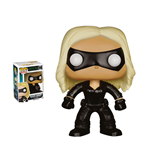 Arrow Figura POP! Television Vinyl Black Canary 9 cm