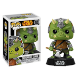 Star Wars POP! Vinyl Cabezón Gamorrean Guard Black Box Re-Issue 9 cm