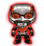 Ant-Man POP! Marvel Vinyl Figura Ant-Man Glow in the Dark Limited Edition 9 cm