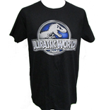 Camiseta Jurassic World 147002
