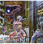 Vinilo Iron Maiden - Somewhere In Time