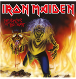 Vinilo Iron Maiden - The Number Of The Beast (7')
