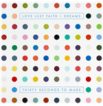 Vinilo 30 Seconds To Mars - Love, Lust, Faith Deluxe