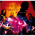 Vinilo Alice In Chains - Mtv Unplugged (2 Lp)