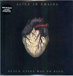 Vinilo Alice In Chains - Black Gives Way To Blue (2 Lp)