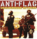 Vinilo Anti-Flag - Underground Network