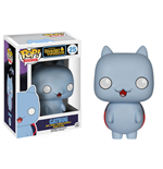 Bravest Warriors POP! Animation Vinyl Figura Catbug 9 cm