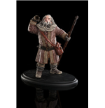 El Hobbit La desolación de Smaug Estatua 1/6 Oin the Dwarf 26 cm