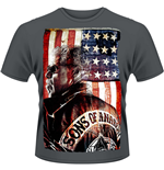 Camiseta Sons of Anarchy 147199