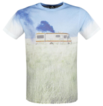 Camiseta Breaking Bad - Trailer