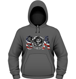 Sudadera Sons of Anarchy 147223