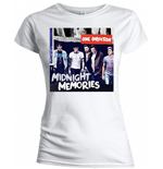Camiseta One Direction 147295