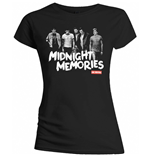 Camiseta One Direction 147297
