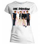 Camiseta One Direction 147299