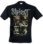 Camiseta Slipknot 147308