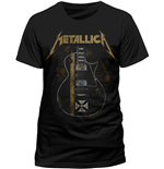 Camiseta Metallica - Hetfield Iron Cross