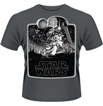 Camiseta Star Wars 147460