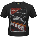 Camiseta Star Wars 147471