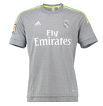 Camiseta Real Madrid 2015-2016 Away de niño