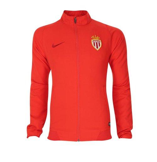 910cd89d8409c Chaqueta Monaco 2015-2016 (Rojo) Original  Compra Online en Oferta