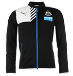 Chaqueta Newcastle United 2015-2016 (Negro)