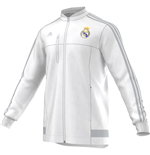 Chaqueta Real Madrid 2015-2016 (Blanco)