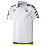 Polo Real Madrid 2015-2016 (branco)